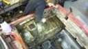 Part 14: Oil Pan! Engine Bay! Floor! - My 76 Mazda RX-5 Cosmo Restoration